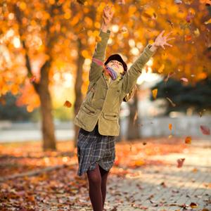 autumn kids classes