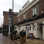 kings head teddington