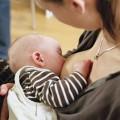 Breastfeeding Support Drop-Ins