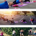 Plan B Fitness Camps