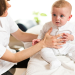 The Maris Practice baby osteopathy