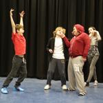 Watermans Brentford Drama
