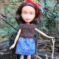 The Upcycled Doll Project