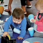 Richmond Council Children's Activities Family Explorers