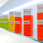 Sheer Laser Clinic Products