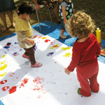 Richmond Council Children's Activities See Saw