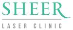 Sheer Laser Clinic Logo
