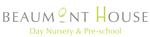 Beaumont House Day Nursery logo