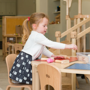 Beaumont House Day Nursery