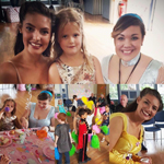 Rumble Events & Childrens Parties