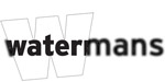 Watermans logo