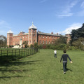 Osterley Park & House
