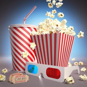 Family cinema listings