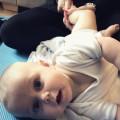 Little Floribundas Baby Massage & Baby Yoga