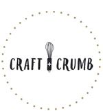 Craft & Crumb New Logo