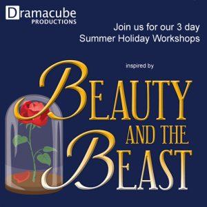 Dramacube Beauty & The Beast